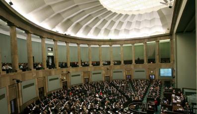 W tym tygodniu ustawa medialna w Sejmie