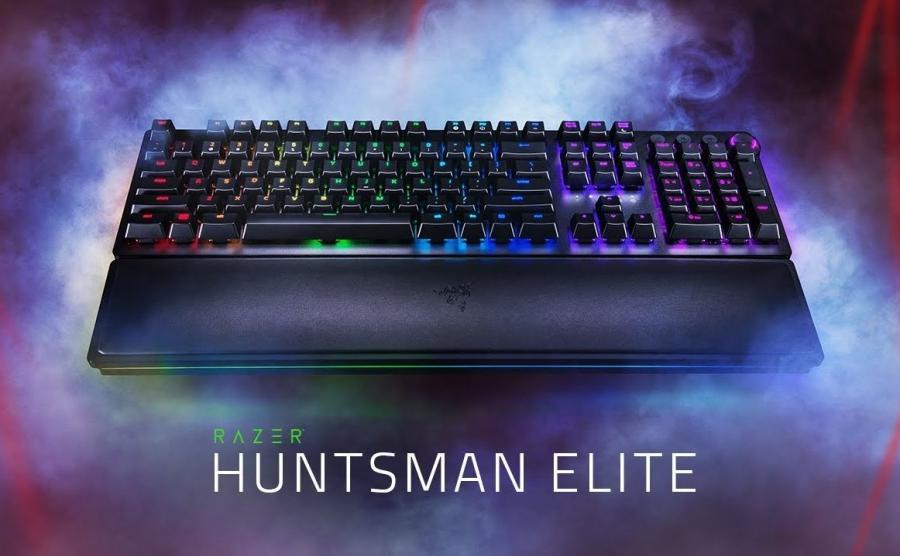 klawiatura Razer Huntsman Elite
