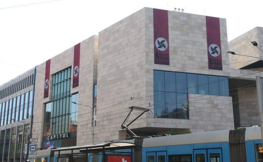 Wrocławski Capitol