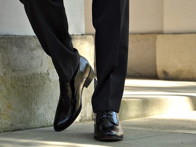 Buty podwyższające Torino