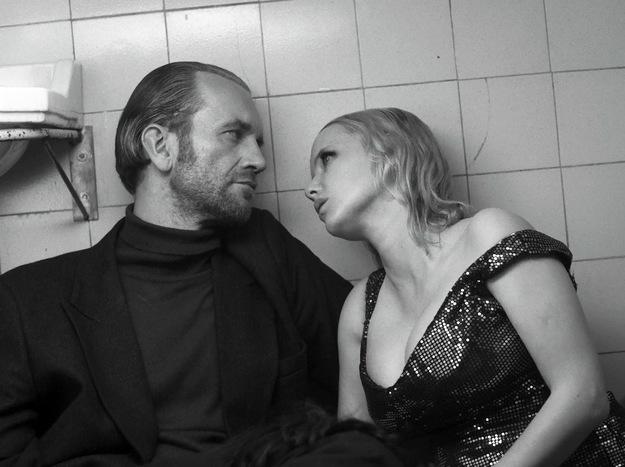 Tomasz Kot i Joanna Kulig w filmie \