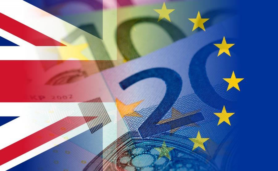 Wielka Brytania w UE, zdjęcie ilustracyjne.