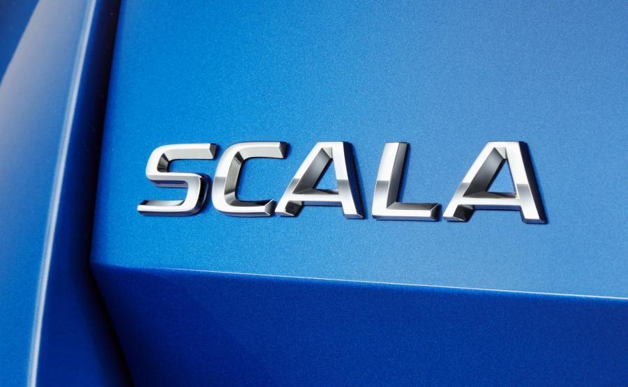 Jak tłumaczą przedstawiciele producenta nazwa SCALA, wywodząca się z łacińskiego słowa \