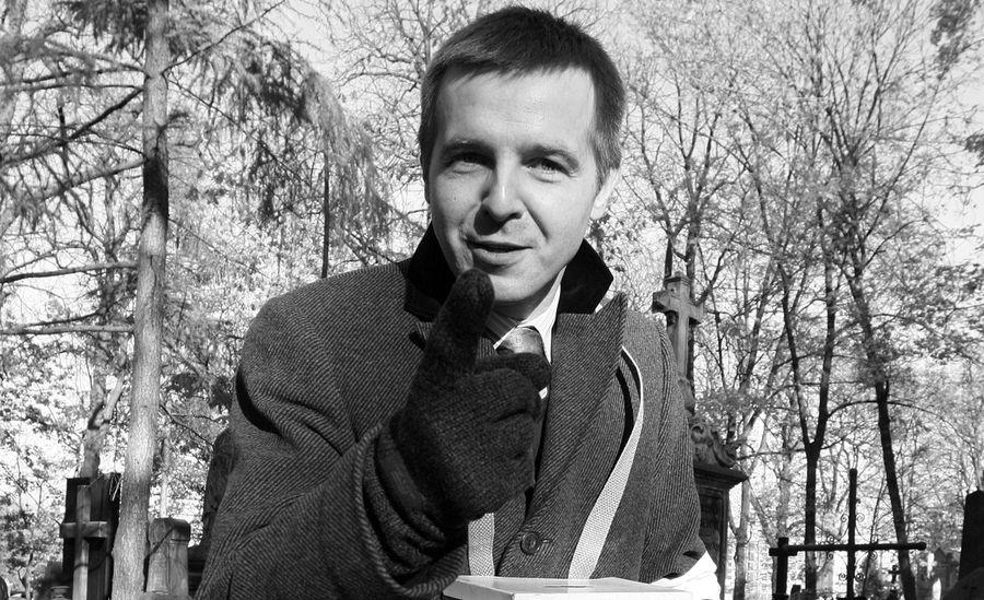 Bogdan Sawicki