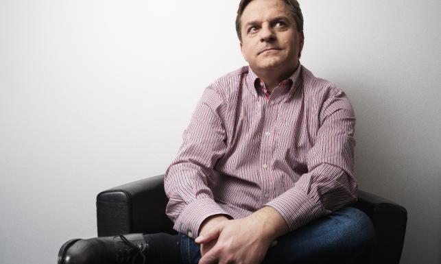 Rymanowski do Mazurka: Jestem wdzięczny Panu Bogu, że nie trafiłem do TVP