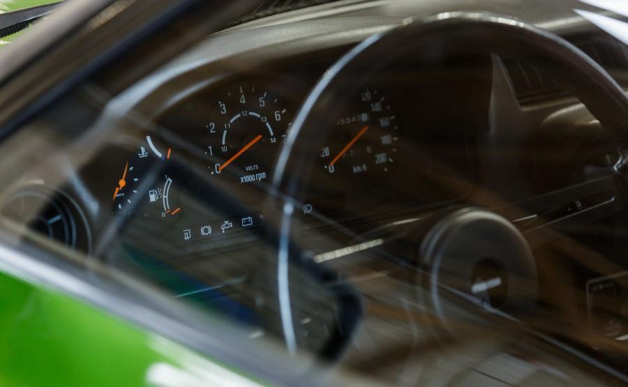 Mazda RX-7 pierwszej generacji (FB)