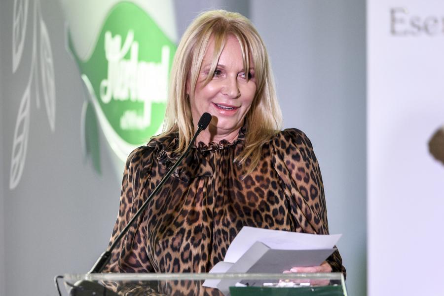 Mariola Bojarska-Ferenc