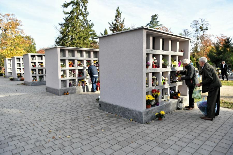Cmentarz Osobowicki