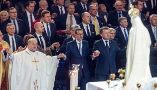 rząd i ojciec Tadeusz Rydzyk