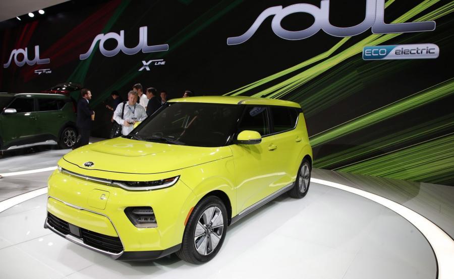 Nowa Kia Soul wygląda rewelacyjnie w porównaniu do starego modelu
