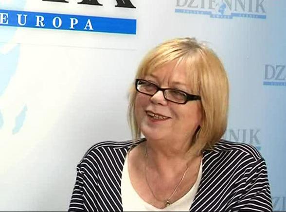 Zapendowska: Kaczyńskim przegryzłabym aorty