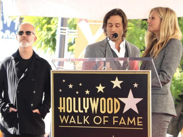 Ryan Murphy, Brad Falchuk i Gwyneth Paltrow