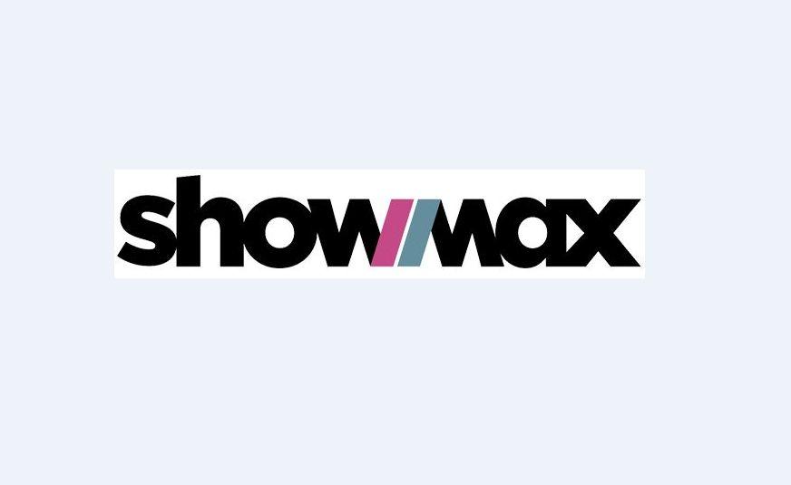Logo Showmax