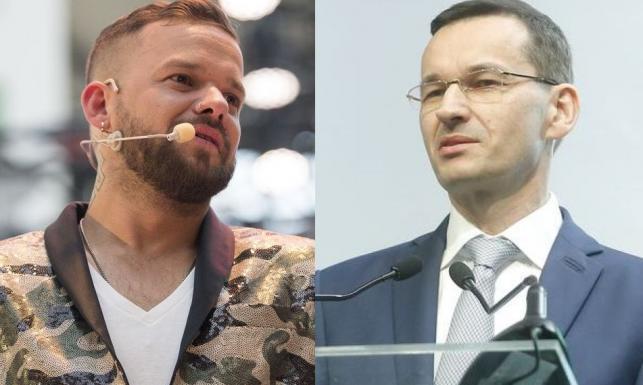 Michał Piróg grzmi: Panie premierze Morawiecki krew się z rąk zmywa ale nie da się jej usunąć z sumienia