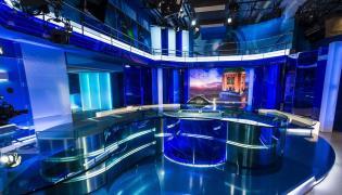 "Studio ""Wiadomości"" TVP"
