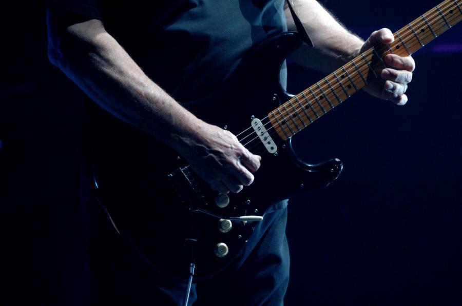 David Glimour