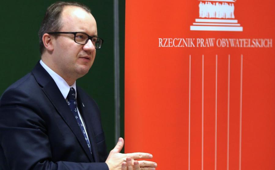 Adam Bodnar, RPO