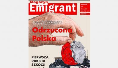 Polska gazeta podbija Wyspy Brytyjskie