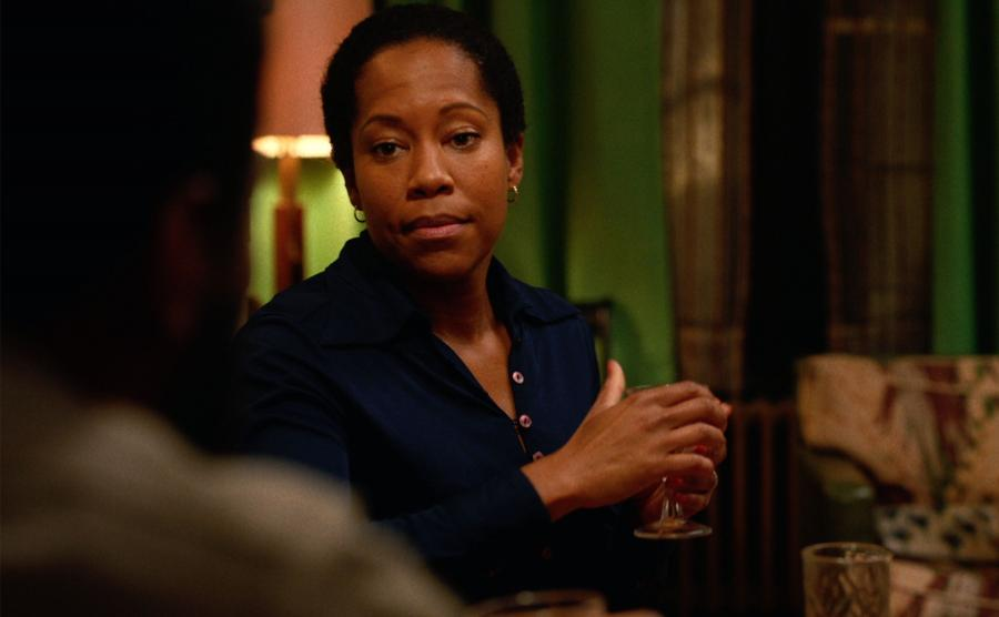 Nominowana do Oscara Regina King