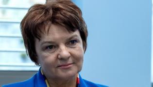 Małgorzata Janas-Kozik
