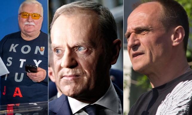 Jak mieszkają politycy? Sikorski, Tusk, Wałęsa, Kukiz... Zobacz ZDJĘCIA