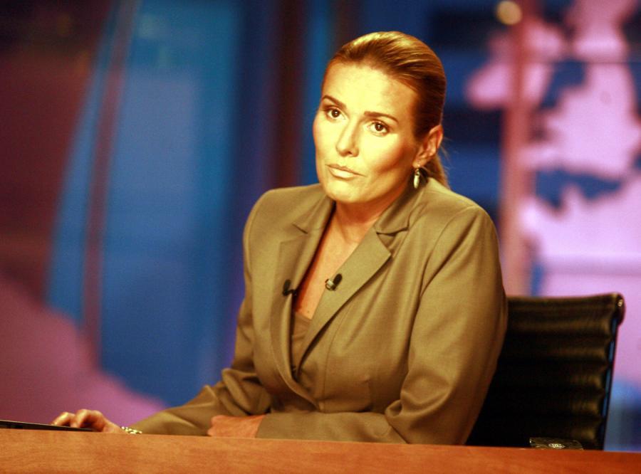 TVP chce Hanny Lis w \