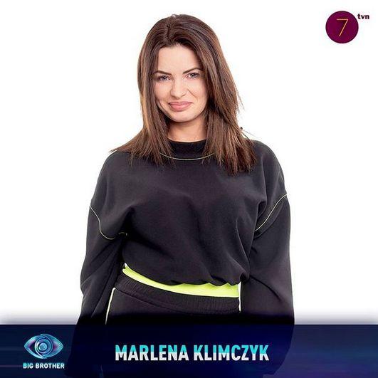 Big Brother - Marlana Klimczyk