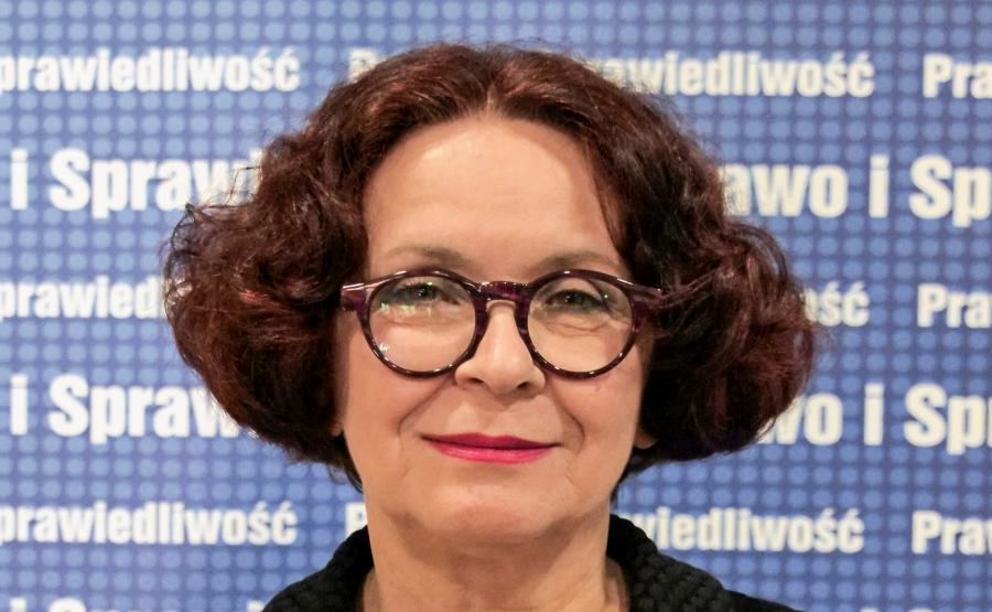 Elżbieta Kruk