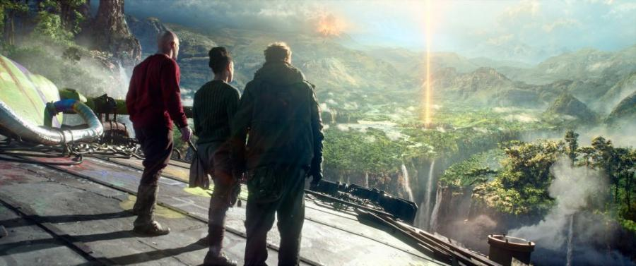 """""""Iron Sky. Inwazja"""" w kinach od 3 maja"""