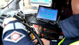 """Policjanci 10 kwietnia będą prowadzić działania kontrolno-prewencyjne pod nazwą """"Smog"""""""