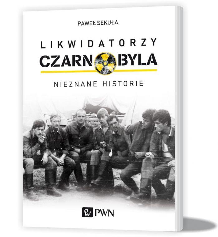 okładka książki Pawła Sekuły \