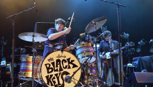 The Blac Keys