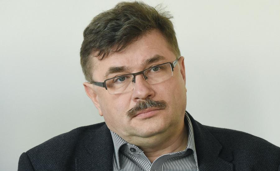 Dr hab Rafał Matyja