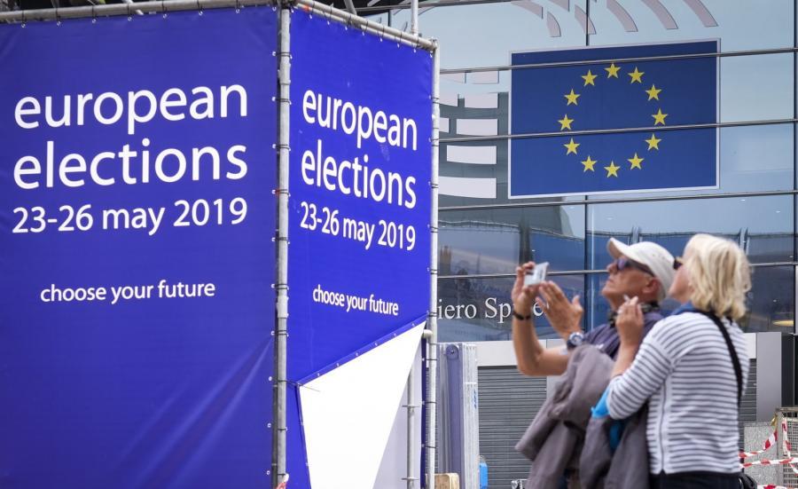 Europejskie wybory