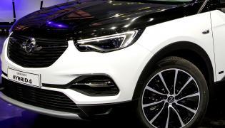 Opel stawia na elektryczność: elektryfikacja wszystkich modeli do 2024 r.