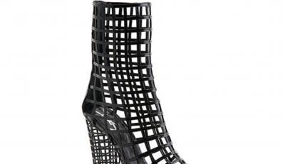 Beyonce spaceruje w butach za 1000 funtów