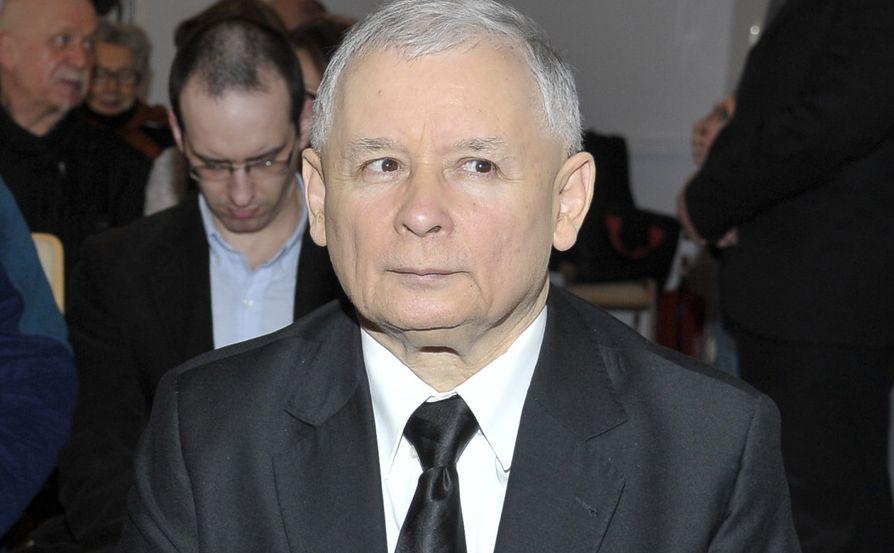 Jarosła Kaczyński