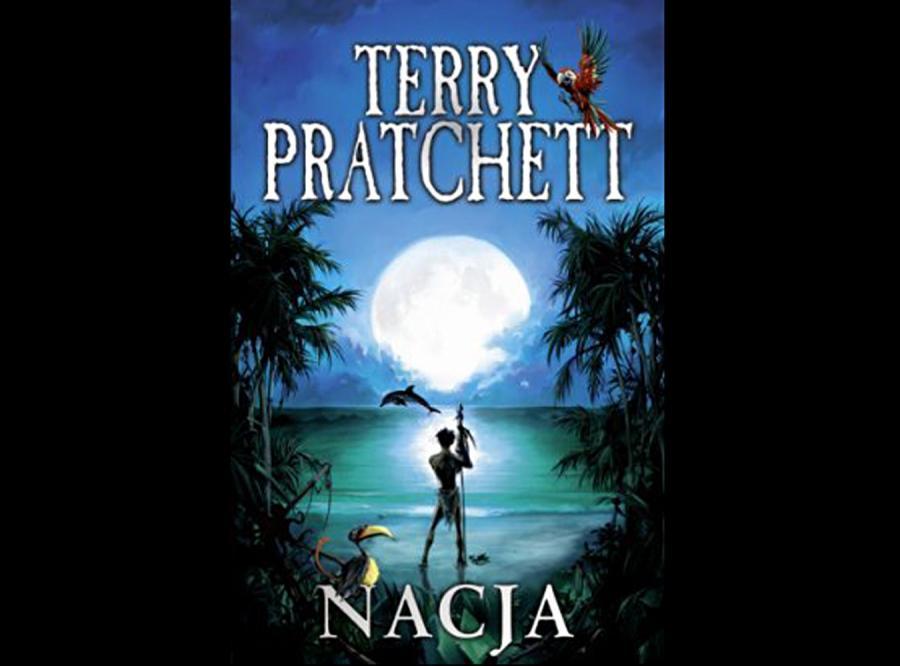 Testament Terry\'ego Pratchetta