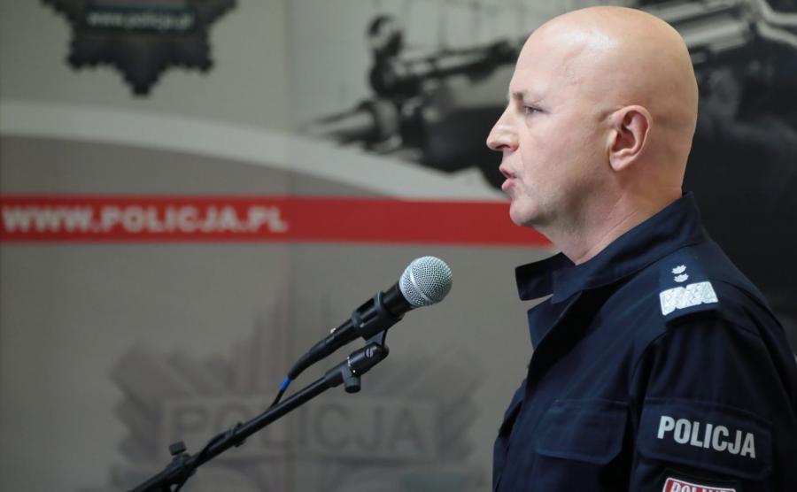 Gen. Jarosław Szymczyk