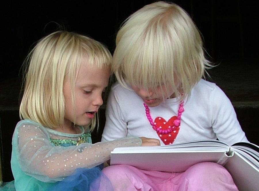 Nie kupuj dziecku edukacyjnych książek