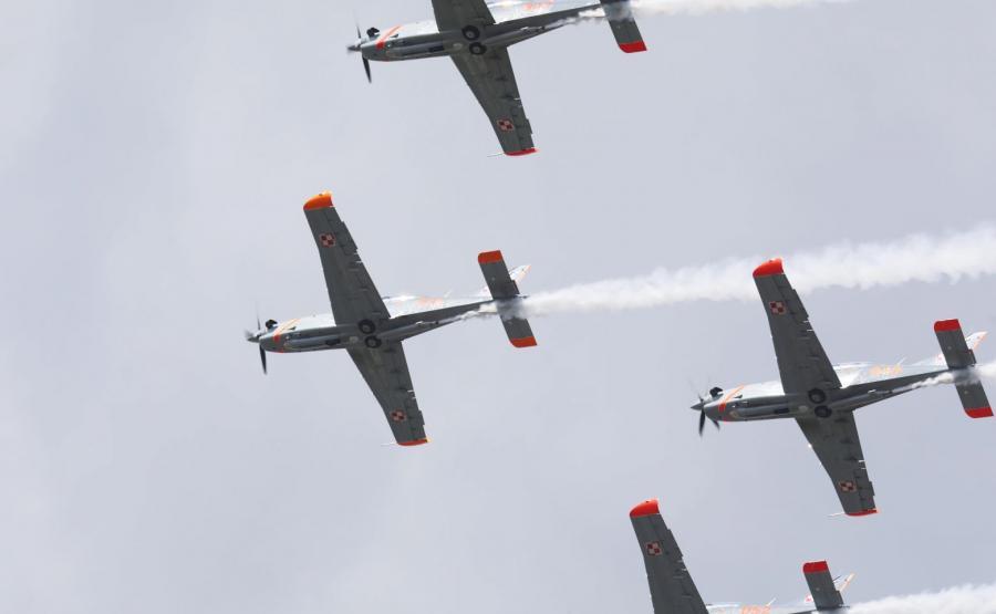 Samoloty Wojska Polskiego