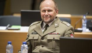 Generał Andrzej Fałkowski