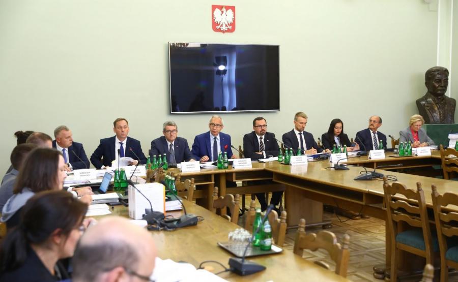 Sejmowa komisja śledcza