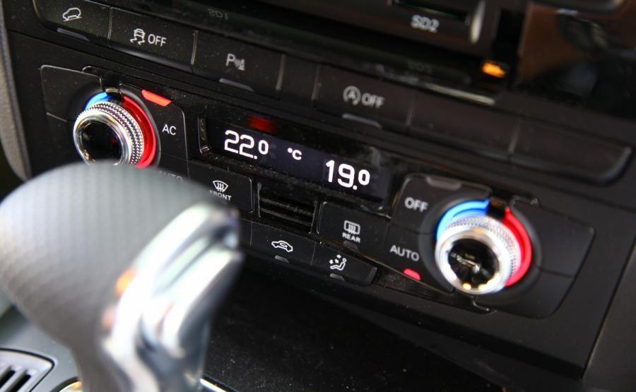 Systemy klimatyzacji w samochodach wyprodukowanych przed 2017 r. w zdecydowanej większości nie są dostosowane do wypełniania ich nowym czynnikiem R1234yf