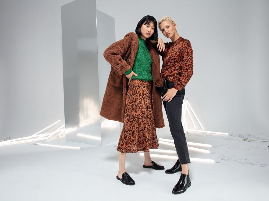 Kolekcja C&A jesień/zima 2019/2020