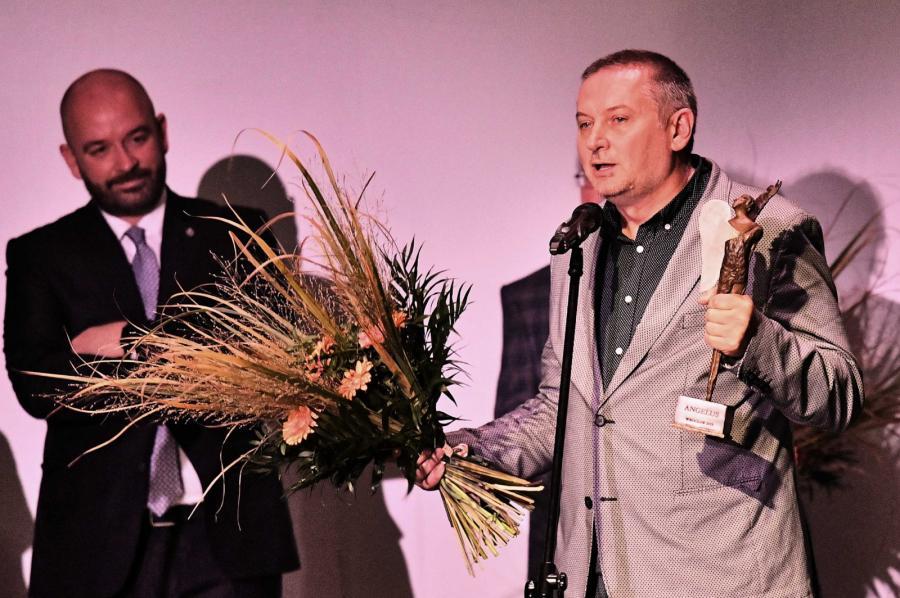 Georgi Gospodinow otrzymał Literacką Nagrodę Europy Środkowej Angelus