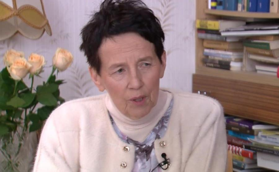 Dr Ewa Dąbrowska