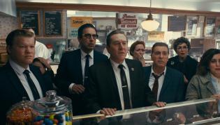 """Irlandczyk"" Martina Scorsese"