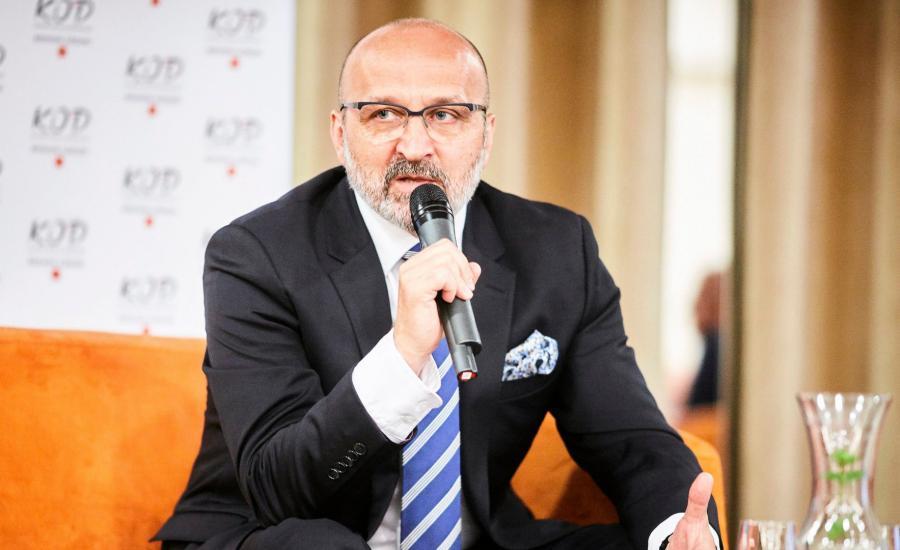 Kazimierz Marcinkiewicz