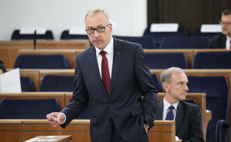 Bogdan Zdrojewski